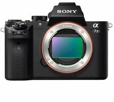 Sony A7II A72 ILCE7M2 Full-frame Mirrorless Camera (Body Only) 13 Language