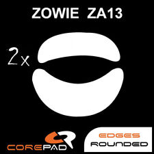 Corepad Skatez Zowie ZA13 Souris Pieds Patins Téflon Hyperglides Remplacement