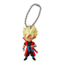 Dragon Ball Super UDM BURST 28 Keychain Xeno SS Goku BANDAI