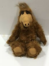 Alf Tv Show Original Coleco 18 Inch Plush Doll This Started It All