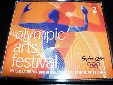 Olympic Arts Festival Official Sydney 2000 Of The Arts Festival Classical CD