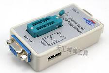 USB EPROM FLASH VGA Serial ISP Programmer LCD RTD2120 24/25/93 RTD /NT/MT