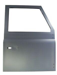 LAND ROVER DEFENDER FRONT DOOR RH Defender Push Button Door *UK Made -Brand New*