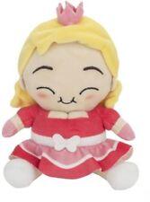 Stubbins Fat Princess 6 Plush -