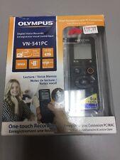 Olympus VN-541PC Digital Voice Recorder with 4GB Memory #V405281BU000 (7)