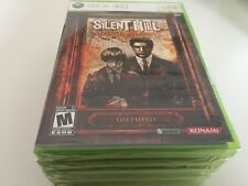 Silent Hill: Homecoming (Microsoft Xbox 360, 2008) XBOX 360 NEW