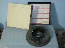 Rotary Slide Tray for Kodak Carousel Projectors 140 Slide Capacity