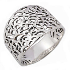 Sterling Silver Size.Us=8,Uk=P Thai Ring 925