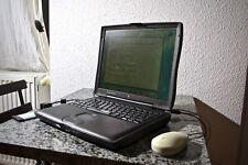 "Apple Macintosh PowerBook G3 ""Wallstreet Series"" 14.1 TFT / 300 MHz-1MB / 8GB HD"