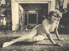 Akt- & Erotik-Fotografien (bis 1940)