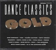 V/a ‎– Dance Classics Gold    2- Cd incl. Prince 1999