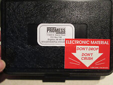 PROMESS  Load Cell w/ Case 211M11(NEW)