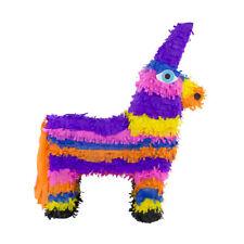 d=48cm bunte Zugpinata Pullpinata für Kindergeburtstag /& Kinderfest als Spiel