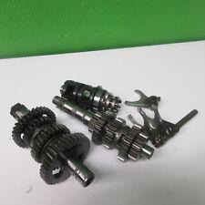 Yamaha XV125 Virago (5AJ) Getriebe