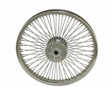 "16"" x 1.75  Hollow Hub Wheel 72 Spokes Cruiser Lowrider Trike Bikes"