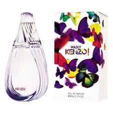 MADLY * Kenzo 2.7 oz / 80 ml Eau De Parfum (EDP) Women Perfume Spray