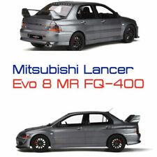 Otto Mobile Mitsubishi Lancer EVO 8 MR FQ-400 Evolution VIII 1:18 Car Model Toys