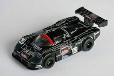 AFX RACING CIRCUIT BOARD MERCEDES #62 MEGA G SLOT CAR