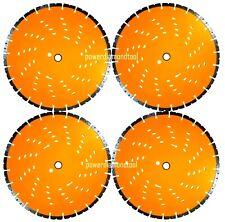 4 14 Concretemasonry Stihlhusqvarnahilti Cutofsaw Orange Crush Diamond Blade