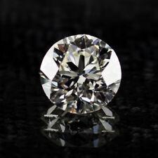 2.01 Carat Loose K / VS1 Round Brilliant Cut Diamond GIA Certified