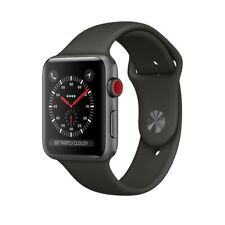 Refurbished Apple Watch Series 3 38mm GPS+CELL - Ready to Use