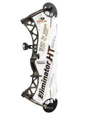Brand New Martin Mossy Oak Eliminator Ht Compound Bow 70lbs Dj1760