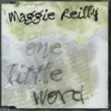 Maggie Reilly One little word (1998) [Maxi-CD]