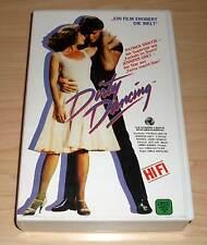 VHS-Dirty Dancing-Patrick Swayze Jennifer Oliver - 80er 80s Video Cassette