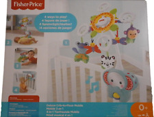 Fisher Price 4-in-1 Mobile BFR22           !!!!! NEU+OVP !!!!!