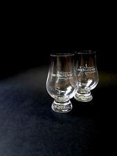 2 The Balvenie Nosing Glencairn Gläser mit Aufdruck I 2er Whisky Glas Set