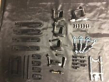 Little River Marine Oar Locks other accessories scull parts pitch inserts plates