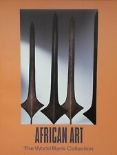 AFRICAN ART The World Bank Collection