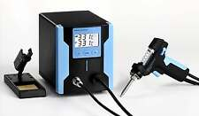 FR-LEAD FREE DESOLDERING STATION WITH LCD PANEL ZD-8915