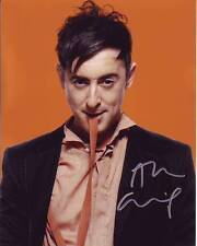 ALAN CUMMING signed autographed photo