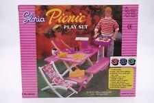 Gloria Picnic Play Set (9504) Doll Furniture