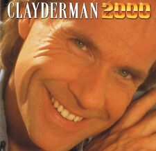 Richard Clayderman - Clayderman 2000 - NEU CD - Les Poissons D'Argent