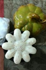 FLORAL BAR SOAP - Nature's Bubs - Sea Salt with Chamomile and Lily of the Valley