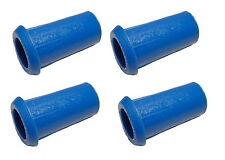 4 X 20 mm MDPE Tubo Liners/Inserts