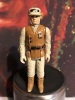 Vintage Kenner Star Wars Action Figure 1980 Rebel Soldier Hoth gear