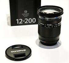 Olympus M.Zuiko Digital ED 12-200mm F 3.5-6.3 Objektiv