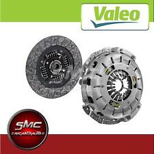 Clutch Kit 2 Parts VALEO FIAT STILO Multi Wagon (192) 1.9 JTD KW 103 HP 140