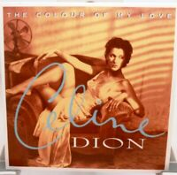 Celine Dion + CD + The Colour Of My Love + 15 starke Songs Special Edition (278)