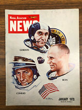 Naval Aviation News (1970 issues)