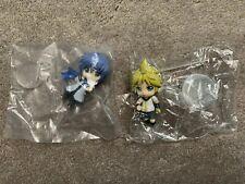New Vocaloid Kaito Kagamine Len Good Smile Company Nendoroid Petit Figure Japan