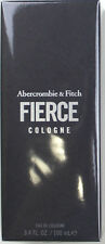 Fierce By Abercrombie&Fitch-Men-Eau De Cologne Spray-3.4oz/100ml-BrandNew In Box