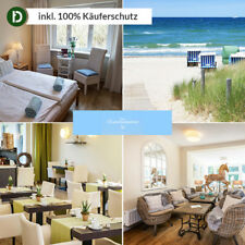 3 Tage Nordsee-Urlaub im Frühstückshotel in St. Peter-Ording mit Frühstück