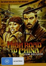 High Road to China [New ] PAL Region 4