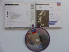 MAHLER Symphony N°2 Concertgebouw orch  KLEMPERER 425970 2 CD ALBUM