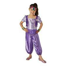 Rubie's Official Shimmer And Shine - Shimmer Childs Costume Toddler Size 2-3