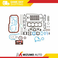 Full Gasket Set Head Bolts Fit 91-95 Toyota Celica MR2 Turbo 2.0L 3SGTE